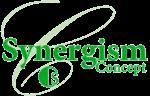 Synergism Concept logo